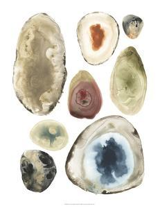 Geode Collection I by June Erica Vess