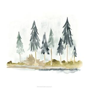 Lake Shore II by June Erica Vess