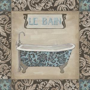 Le Bain by June Erica Vess