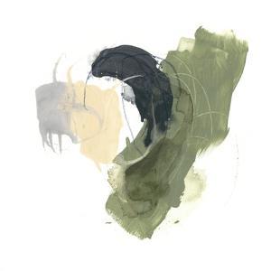 Lichen Gesture II by June Erica Vess