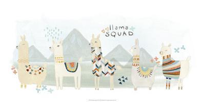 Llama Squad III