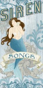 Mermaid II by June Erica Vess