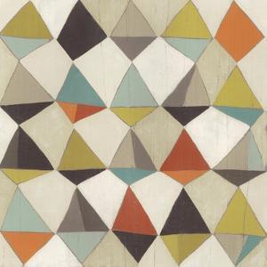 Pattern Undulation II by June Erica Vess