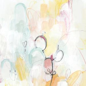 Quarter Note I by June Erica Vess