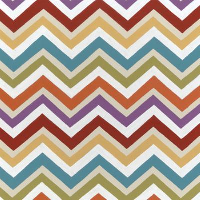 Retro Pattern III by June Erica Vess