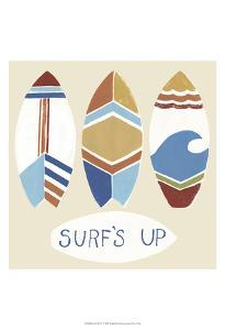 Surf's Up! I by June Erica Vess
