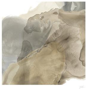 Tectonic Drift III by June Erica Vess