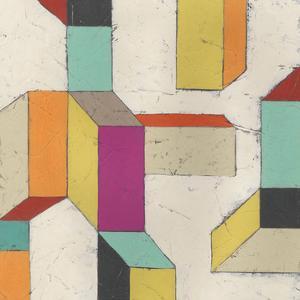 Tessellate III by June Erica Vess
