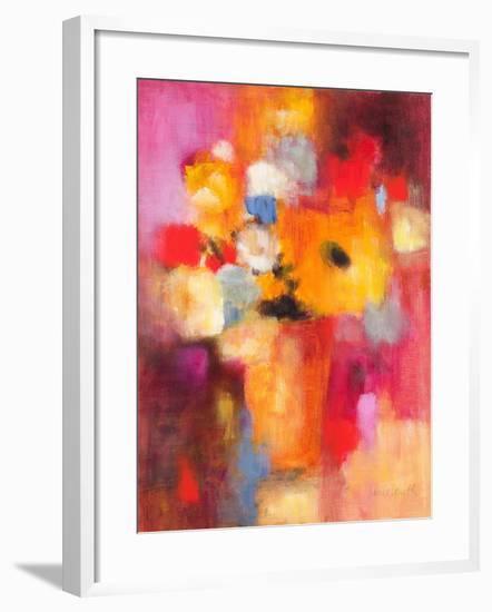 June's Early Light I-Lanie Loreth-Framed Premium Giclee Print