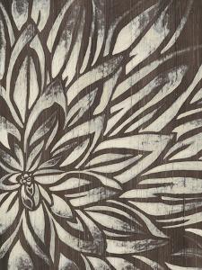 Barnwood Blossom II by June Vess