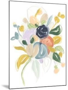 Bijoux Bouquet I by June Vess