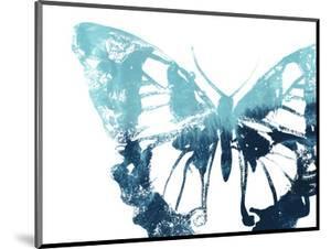 Butterfly Imprint I by June Vess