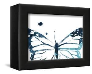 Butterfly Imprint III by June Vess