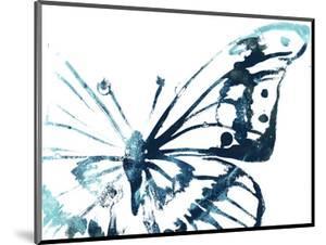 Butterfly Imprint V by June Vess