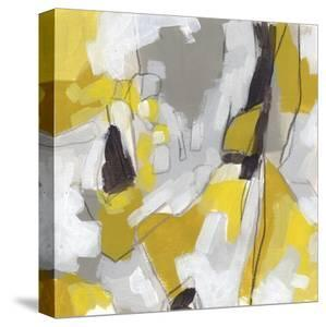 Citron Confetti II by June Vess