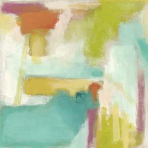 Color Space II by June Vess