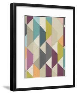 Confetti Prism VI by June Vess