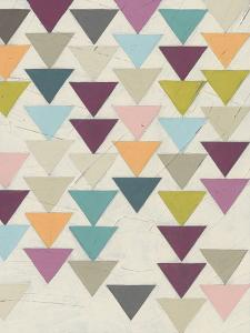 Confetti Prism VII by June Vess