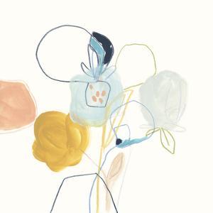 Contour Garden IV by June Vess