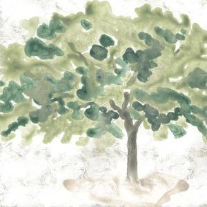 Country Tree IV by June Vess