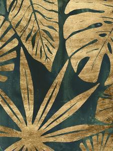 Emerald Jungle IV by June Vess