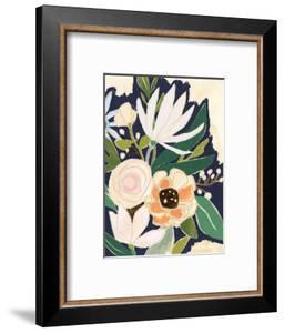 Floral Interim I by June Vess