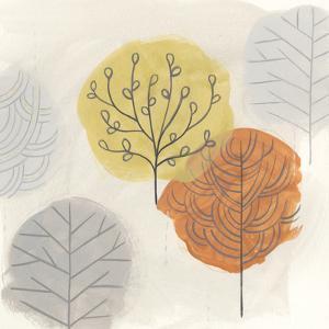 Forest Treasure II by June Vess