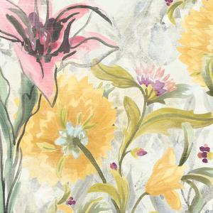 Garden al Fresco II by June Vess