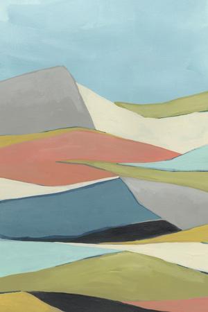 Geoscape I