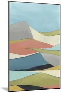 Geoscape I by June Vess