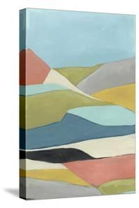 Geoscape II by June Vess