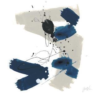 Kanji I by June Vess