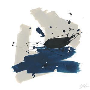 Kanji IX by June Vess