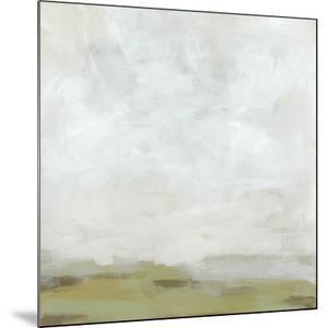 Moss Horizon I by June Vess