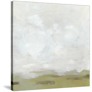 Moss Horizon II by June Vess