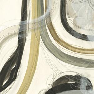 Neutral Lines II by June Vess