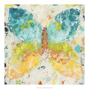 Prism Butterfly I by June Vess