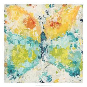 Prism Butterfly II by June Vess