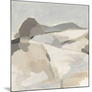 Quiet Valley I by June Vess