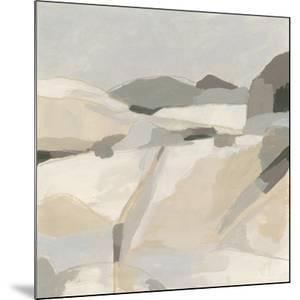 Quiet Valley II by June Vess