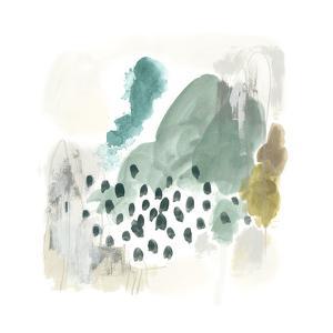Rain Cloud I by June Vess