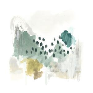 Rain Cloud II by June Vess