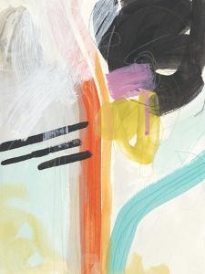 Rhythm Variations I by June Vess