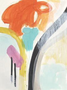 Rhythm Variations II by June Vess