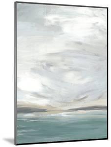 Seafoam Vista I by June Vess