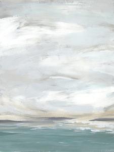 Seafoam Vista II by June Vess