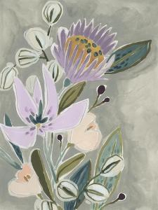 Spring Lilac II by June Vess