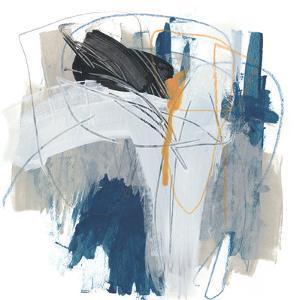 Symphony in Riffs X by June Vess