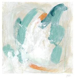 Tidal Current IV by June Vess