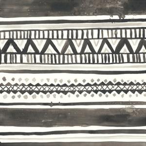 Tribal Echo I by June Vess